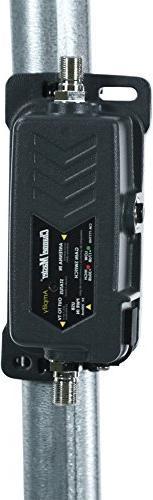 Channel CM-7777HD Antenna Amplifier Adjustable Gain