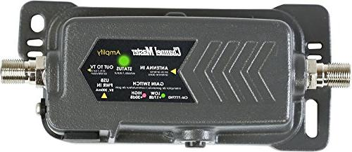 cm 7777hd tv antenna amplifier