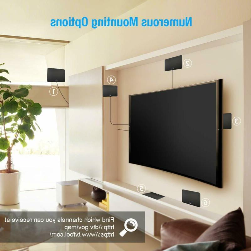 1byone Digital HD Antenna to