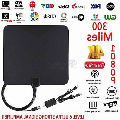 super antenna tvfox hd high definition tv