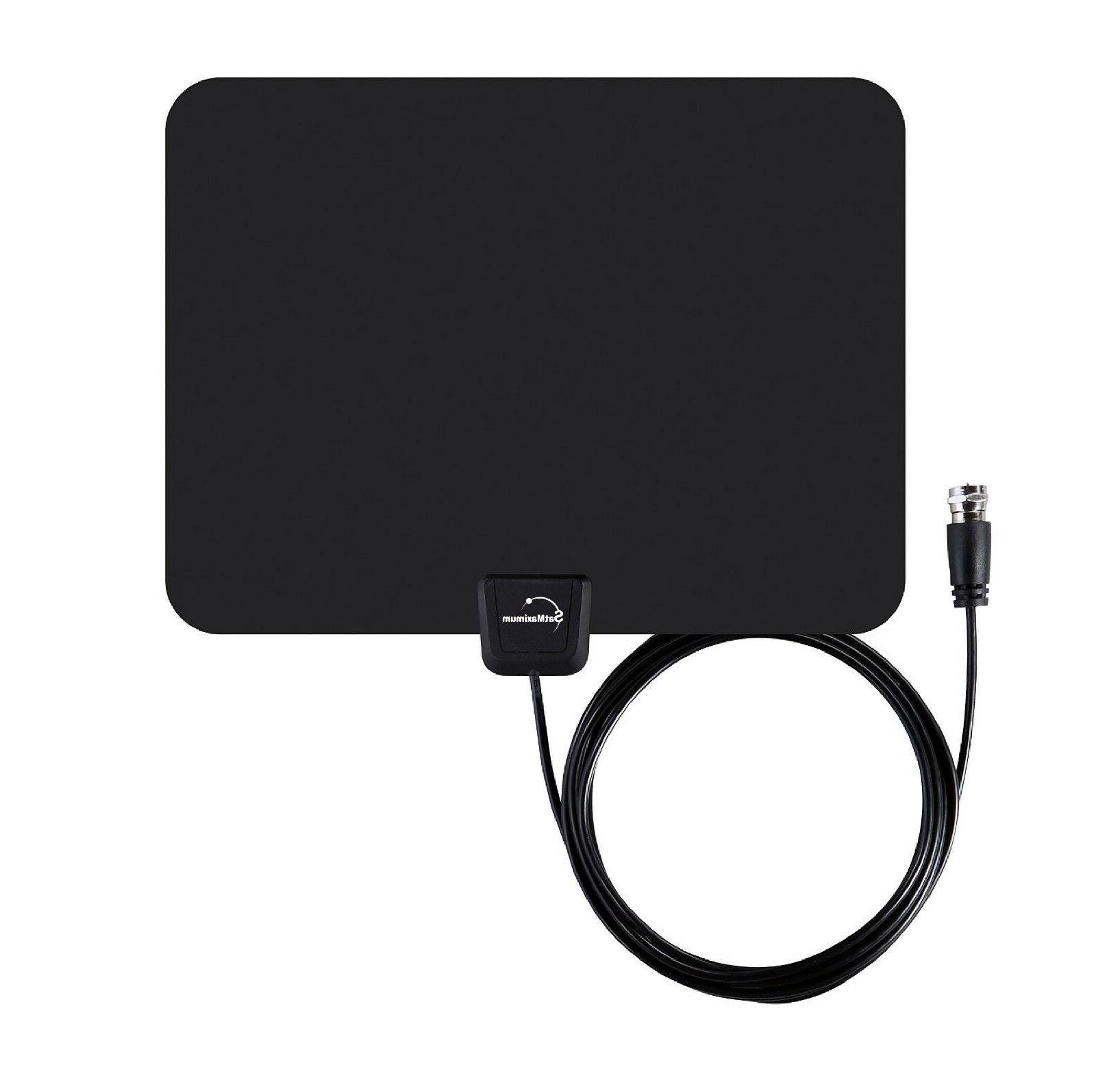 digital high definition ultra thin flat antenna