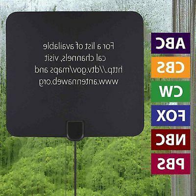 4K Range Signal HD