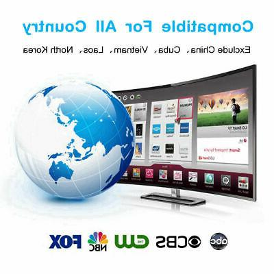 Amplified TV Free Channels Cable HDTV 350