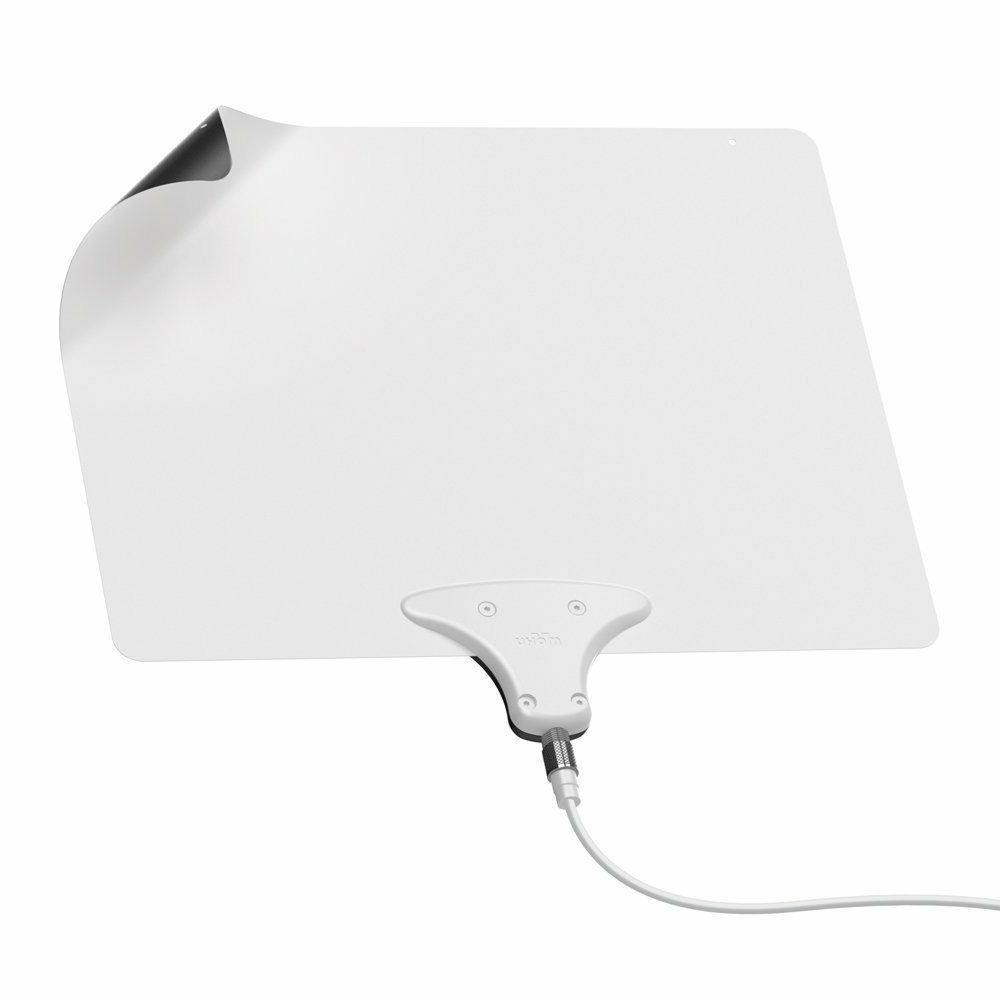 Flat HD Indoor Amplified TV with Amplifier 65