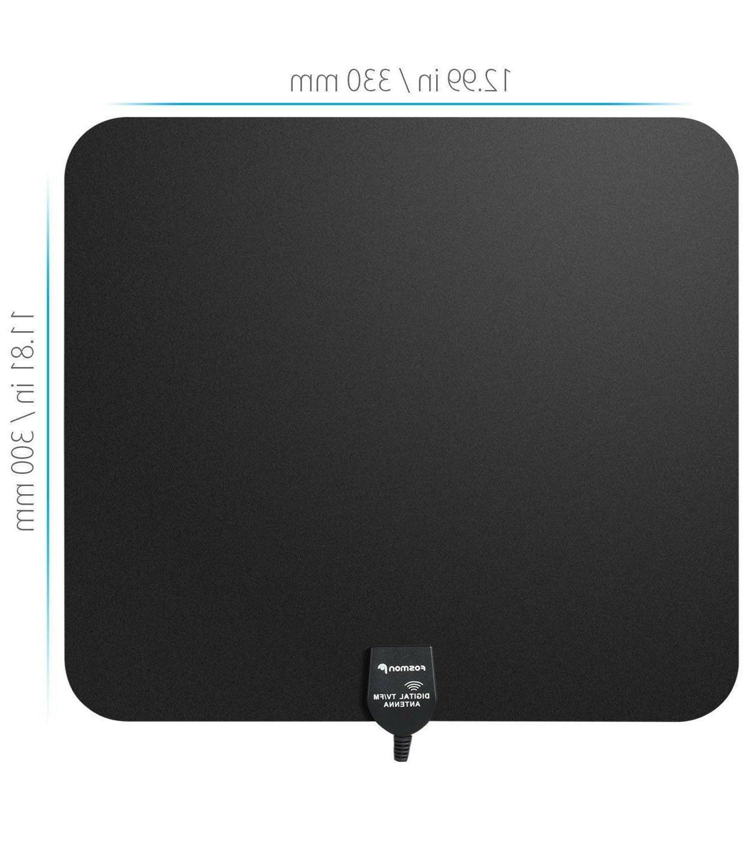 Fosmon Flat Built-in Indoor HD Digital