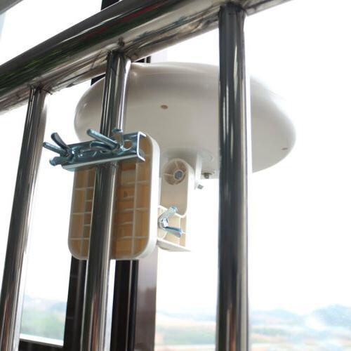 1byone Antenna Outdoor Digital HDTV FM UHF TV