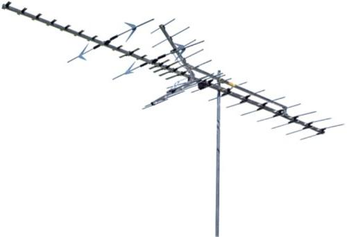 WINEGARD HD7698P BAND VHF