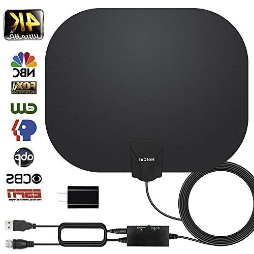 hdtv antenna 130 miles long