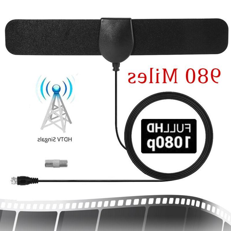 HDTV TV Indoor Signal Mile