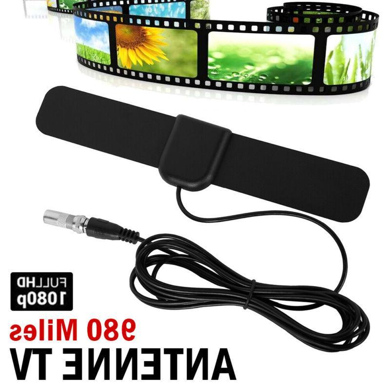 hdtv digital tv antenna indoor aerial hd