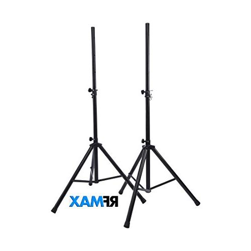 heavy duty portable antenna mounting tripod stand