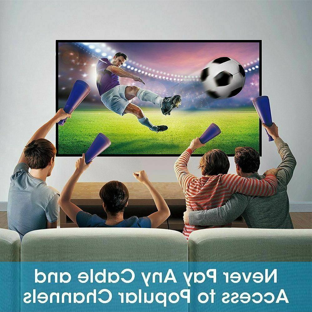 50 TV ViewTV Amplifier