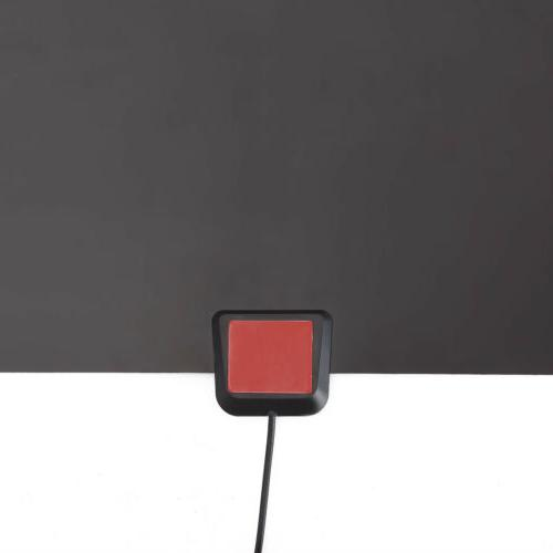Amplified Antenna View Range Flat with Amplifier 50 Indoor