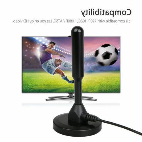 Indoor Digital TV 1080P HDTV