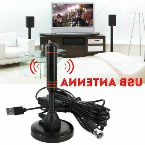 Indoor Digital TV 200 HD 1080P Signal HDTV