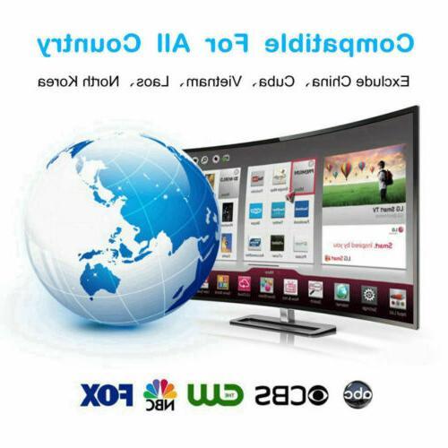 Indoor Amplified HDTV TV HD Mile 1080P 16ft
