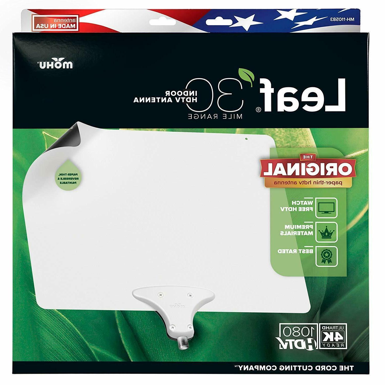 leaf 30 indoor hdtv antenna