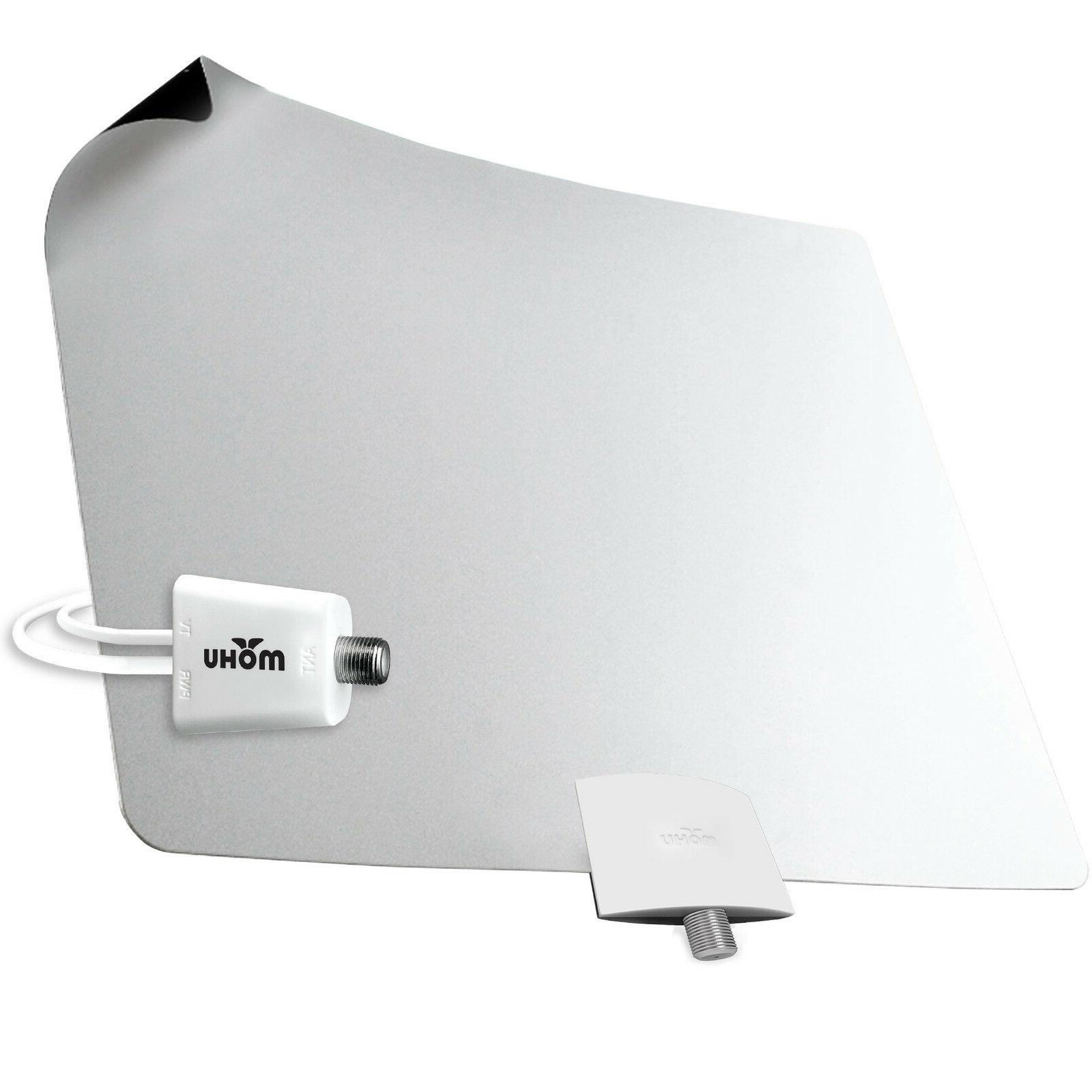 Mohu Amplified HDTV Antenna Digital