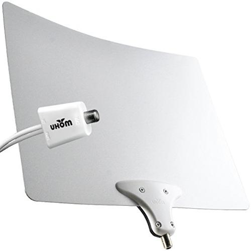 leaf 50 tv antenna indoor