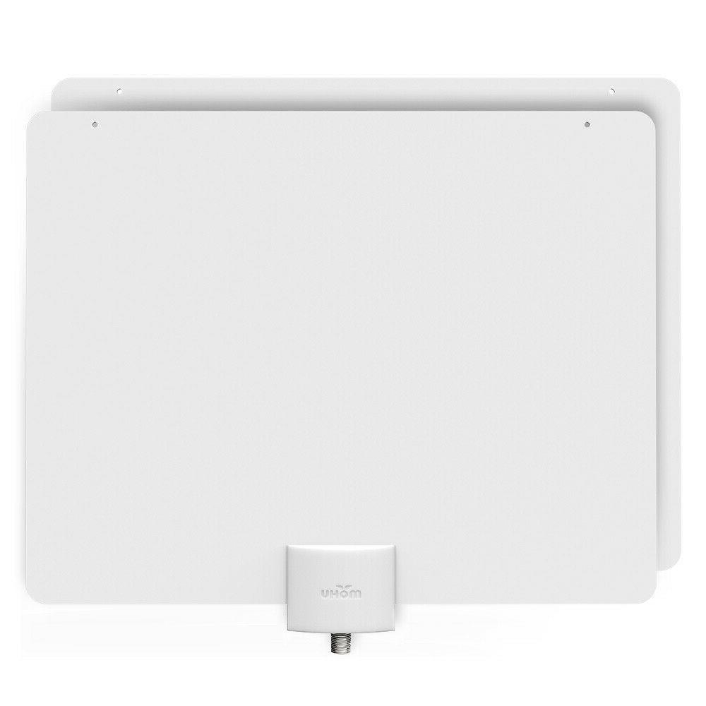 MOHU LEAF ULTIMATE PACK HDTV ANTENNA MILE 4K RDY FREE