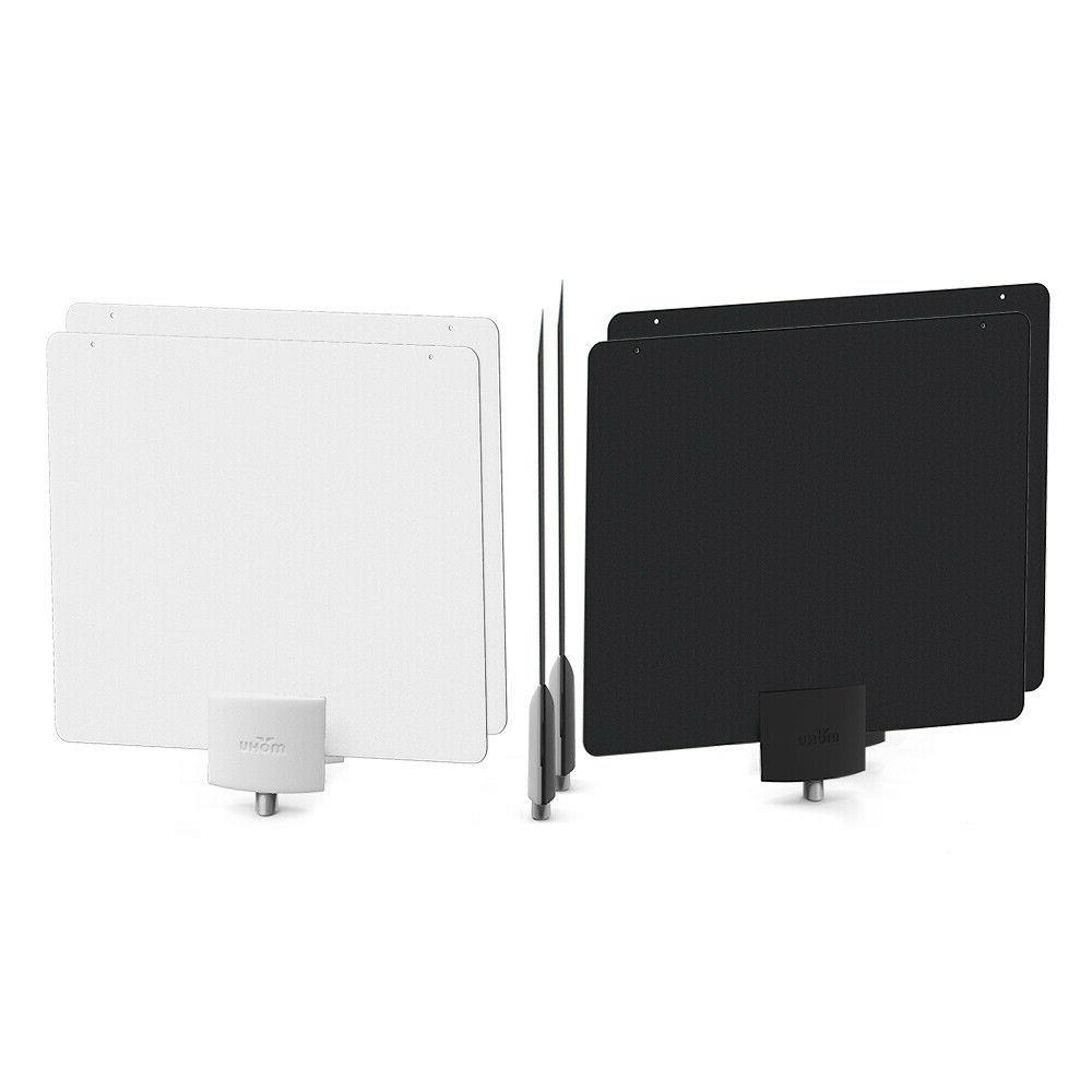 MOHU ULTIMATE PACK INDOOR ANTENNA 60 MILE RDY FREE TV!!
