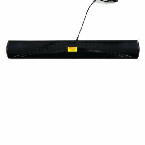 Long Range Outdoor HD Antenna Gain UHF/VHF/FM