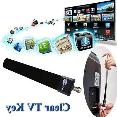 NEW 1080p HDTV 100&FREE TV Digital Ditch Cable US