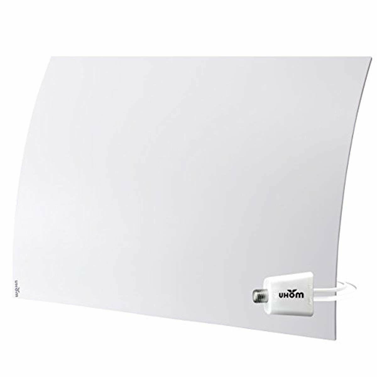 new curve 50 tv antenna indoor amplified
