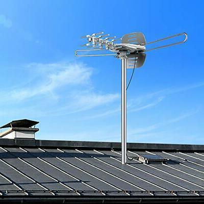 TV Antenna Range,