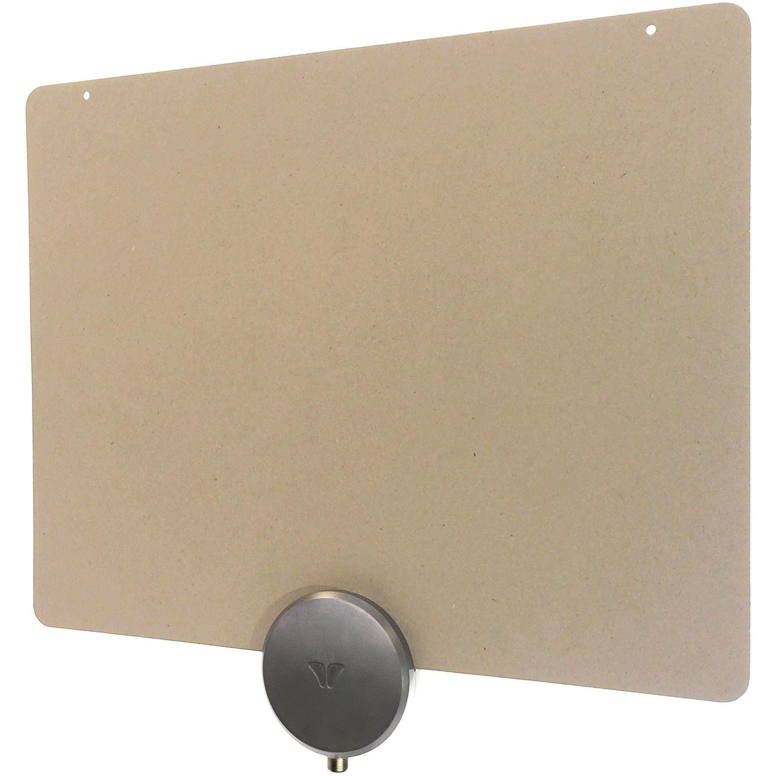 Mohu ReLeaf 50-Mile TV Antenna, Recycled Materials