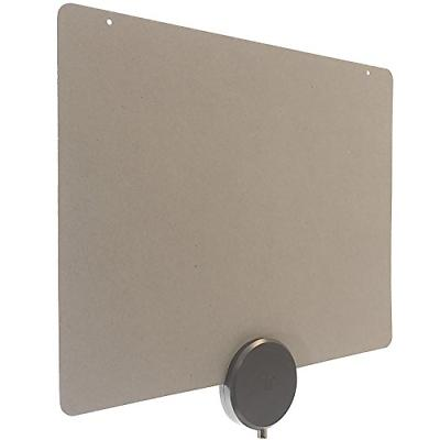 releaf indoor tv antenna made with recycled