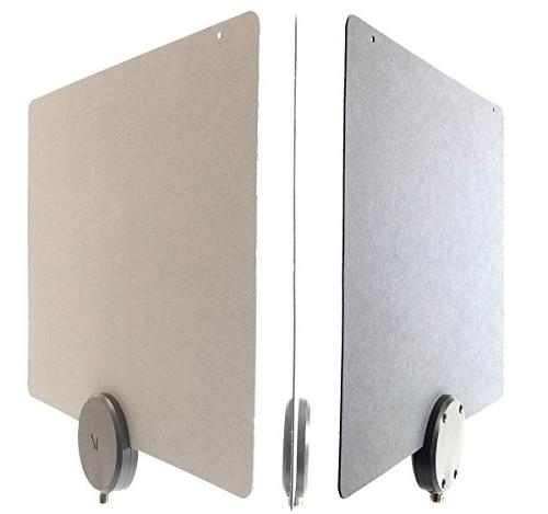 Mohu Antenna, Materials, 4K-Ready Mile Range