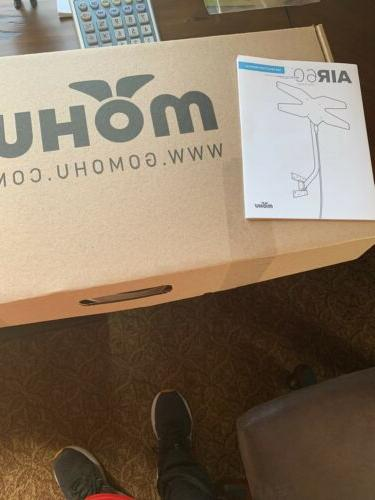 Mohu HDTV Attic/Outdoor