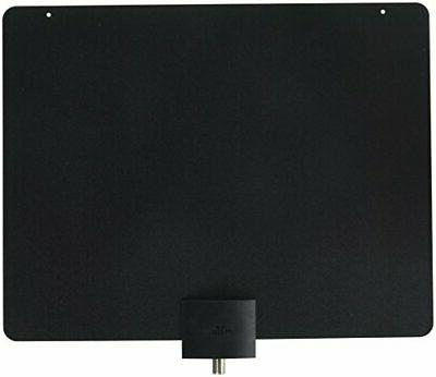 Mohu 30 Paper Indoor HDTV Antenna for TV