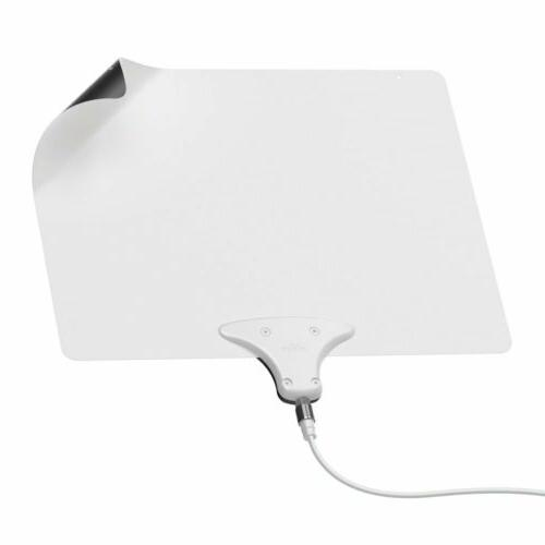 television antenna leaf 30 paper thin indoor