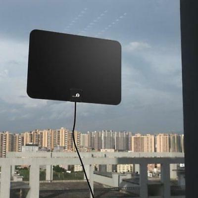 1byone TV Antenna, Mile Range Antenna BY..