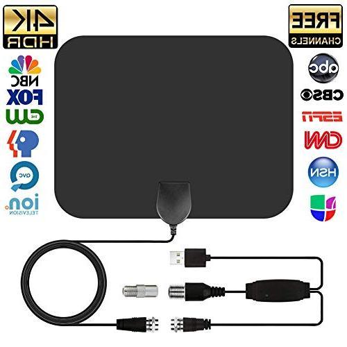 tv antenna coax cable
