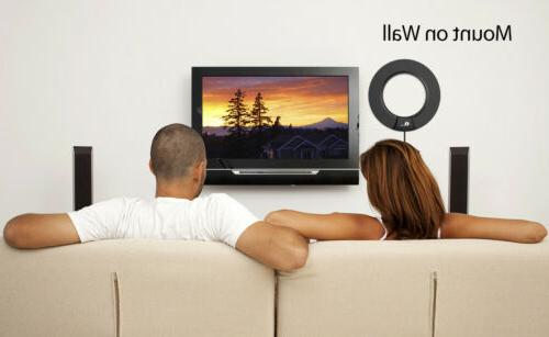 1byone HD Antena Digital Indoor HDTV