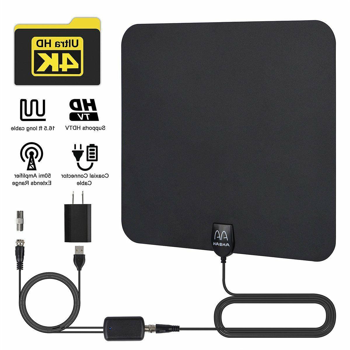 tv antenna hd digital antenna indoor tv