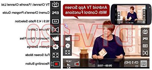 AllAboutAdapters Digital TV Tuner Smart