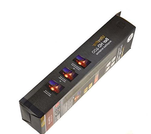 HD Tv 1080p indoor Amplified 32763