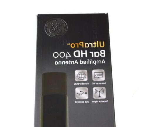 HD 1080p 60 Amplified