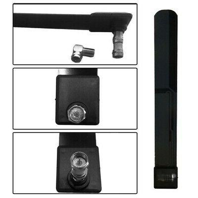 Ultra-Thin 1080p Antena HDTV TV US