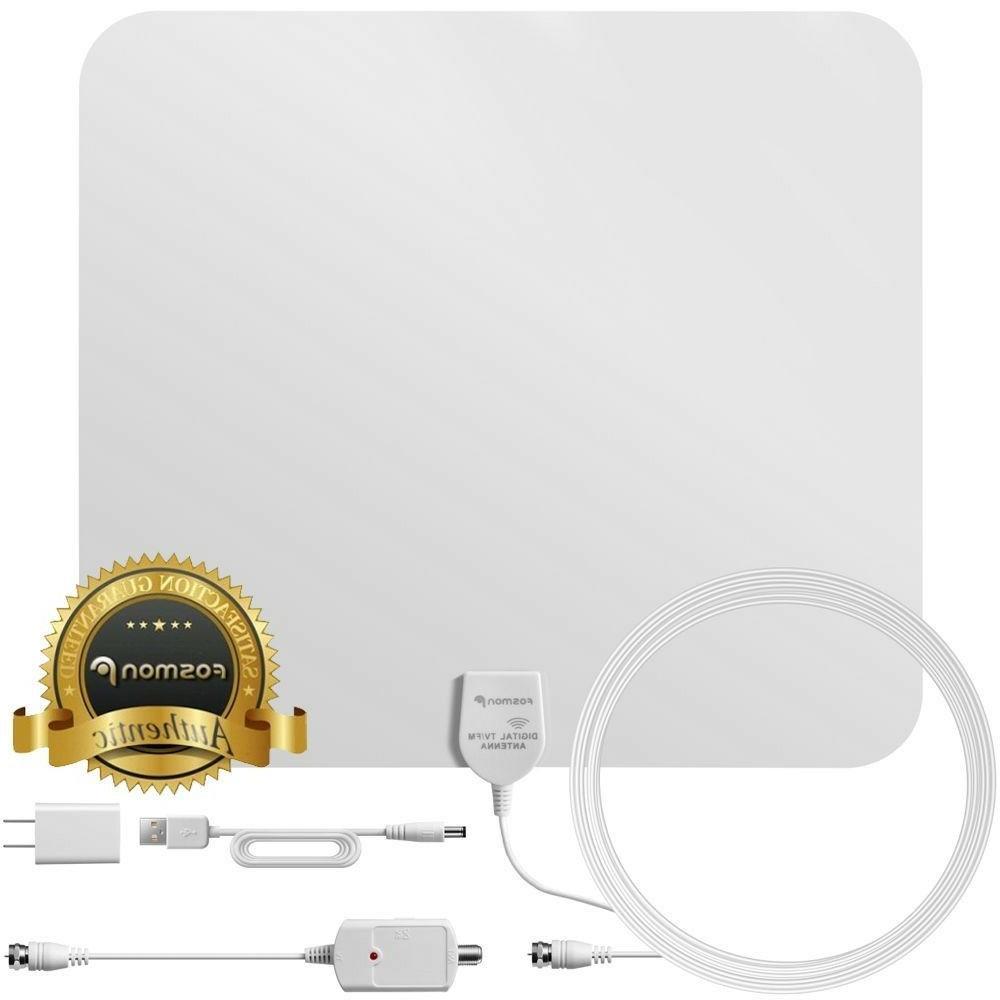 Fosmon Ultra Indoor TV Antenna 16FT
