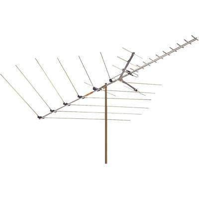 universal 30 element boom antenna