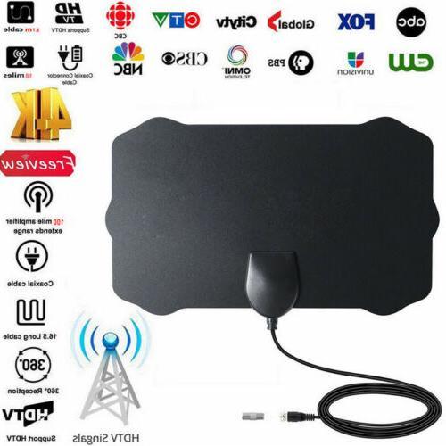 ViewTV HD Digital Indoor Miles Booster