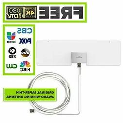 Mohu Leaf Metro TV Antenna 25-Mile Range MH-110633