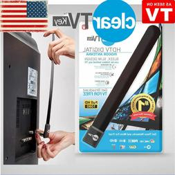 As Seen on TV Clear TV Key FREE HDTV TV Digital Indoor Anten