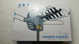 NEW, VANSKY HDTV Outdoor TV Antenna, Model OD102
