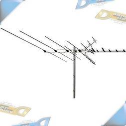"NEW RCAOutdoor 41"" Yagi UHF & VHF 4K TV/HDTV Antenna"